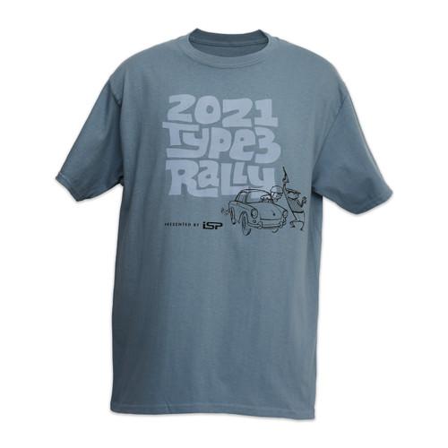 2021 Type 3 Rally Shirt