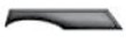 Squareback 61-65; Euro, Rear Well Panel