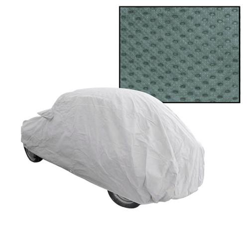 DELUXE CAR COVER, SDN & SB+