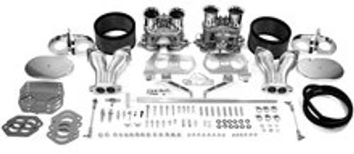 EMPI DUAL 44HPMX CARB KIT