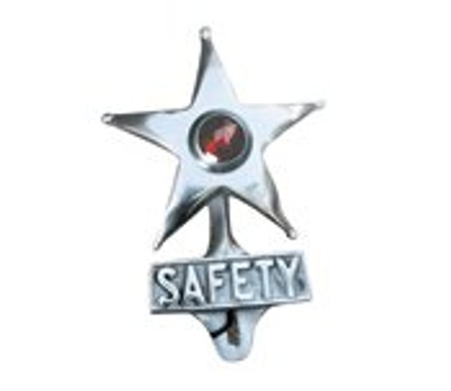 SAFETY STAR, ACCESSORY