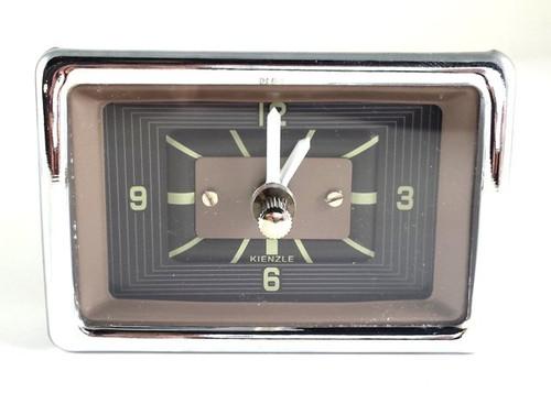 Reproduction Deluxe Split Bus Clock