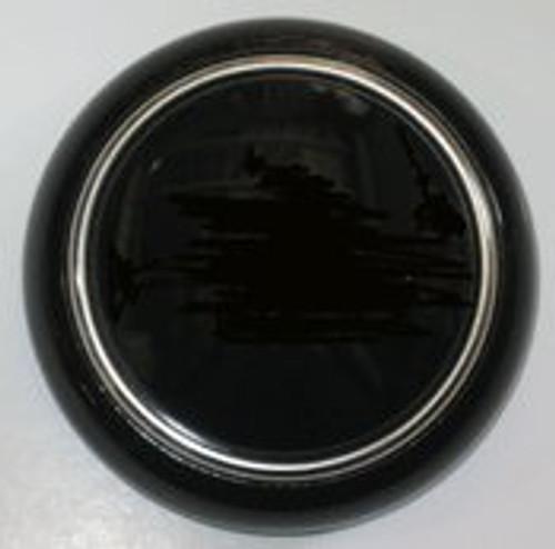BLACK HORN BUTTON