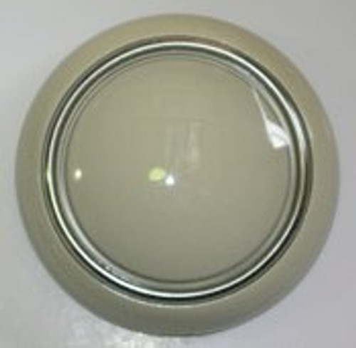 IVORY HORN BUTTON
