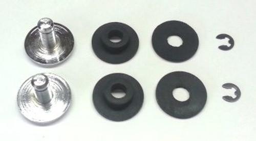 Type 3 Pop-Out Pin & Gasket Kit