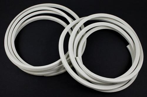Fastback Windlace Kit - White
