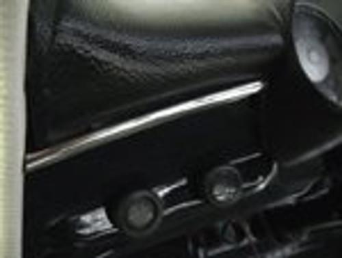 Dash Molding Left 1961-1973