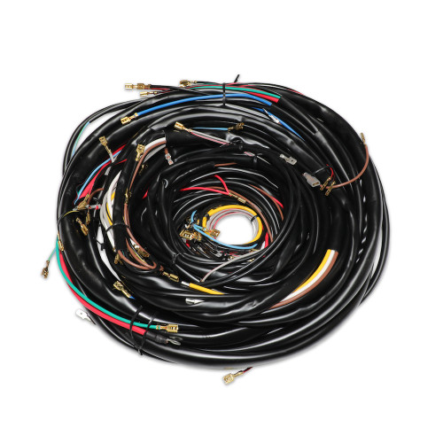 TYPE 3 WIRING HARNESS