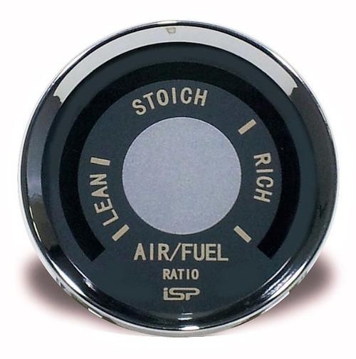 AIR FUEL RATIO GAUGE 52MM GREY