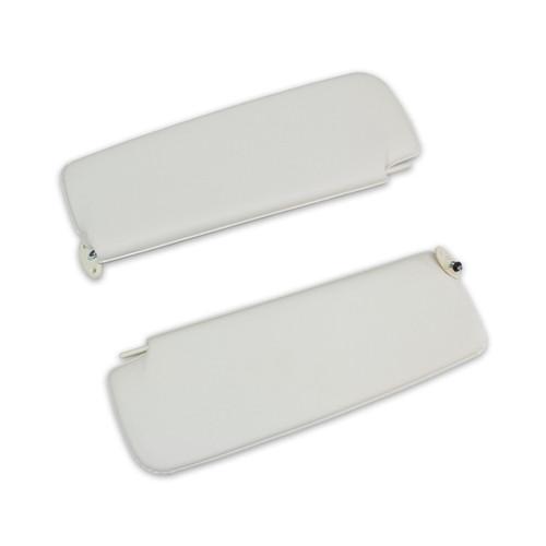 Type 3 Sun Visors - Off White