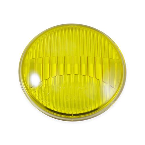 Fog Light Lens - Amber