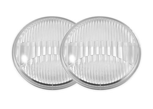 Clear Fog Light Lens Kit
