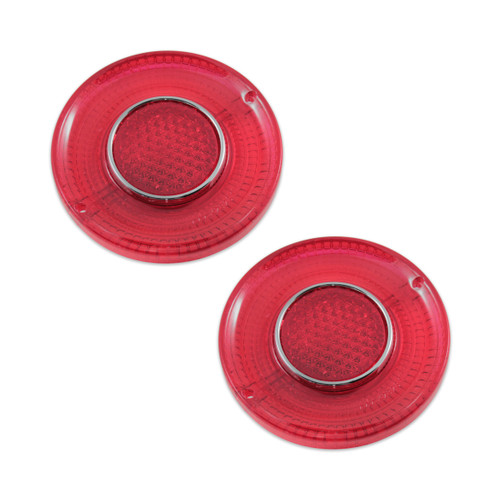 TYPE 34 RED TAIL LIGHT LENS KIT