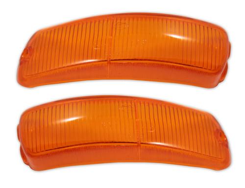 Type 34 Amber Front Turn Indicator Lens Kit