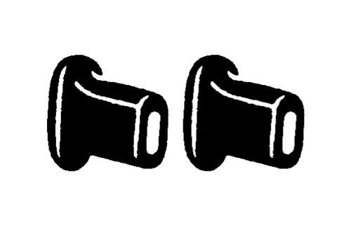 Rear Bracket to Body Seal Kit