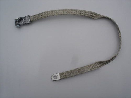 NEGATIVE GROUND STRAP