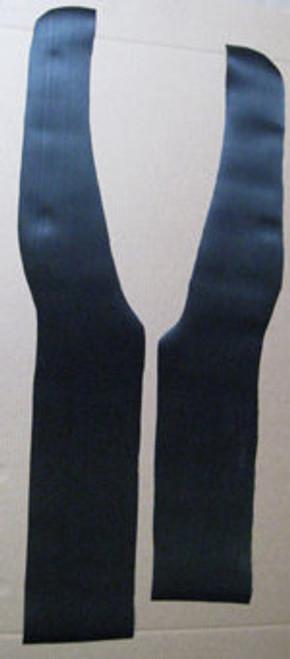SEAT PEDESTAL MATS