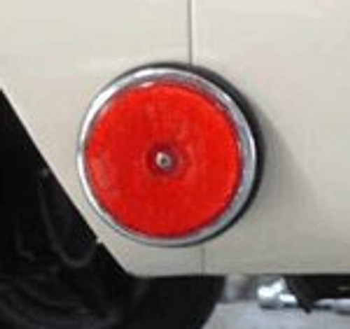 TYPE 2 BUS SIDE REFLECTOR