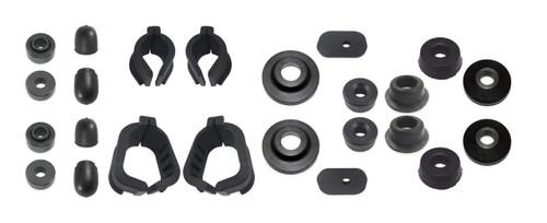 Complete Type 3 Rubber Bushing Kit
