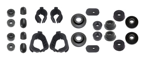 Complete Type 3 Rubber Bushing Kit