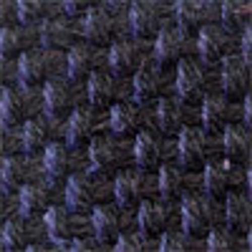 Beetle Coco Mat Set 1960-1972 - Blue & Black
