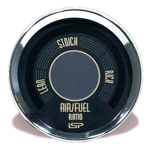 VINTAGE SERIES AIR FUEL RATIO GAUGE 52MM
