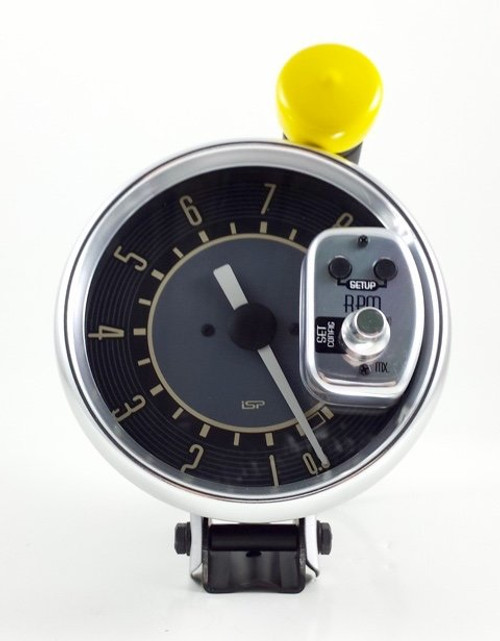 VINTAGE SERIES MONSTER TACHOMETER