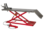 Motorcycle Lifts & Work Tables