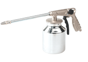 Paraffin Spray Guns
