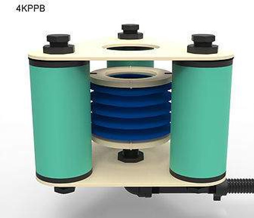 K4PPB Floating Oil Skimmer