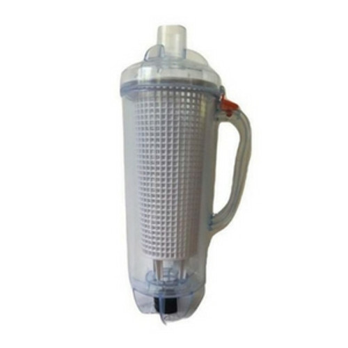 Inline Leaf Canister