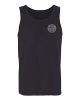 Classic Double Hookup Tank (Black)