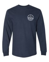 SoCal Classic Long Sleeve (Navy)