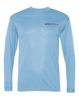 Boil LIfe Performance Long Sleeve UPF+50 (Blue)