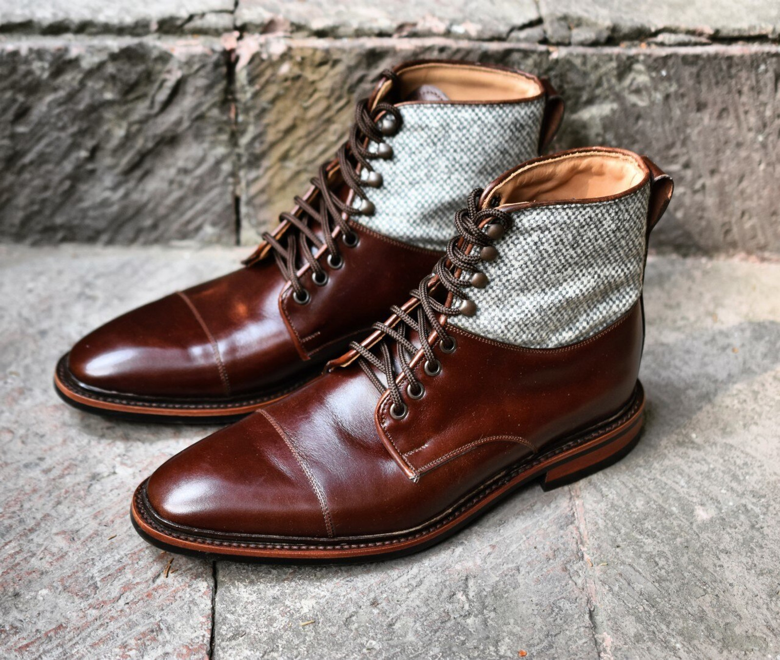 THE JACKSON BOOTS