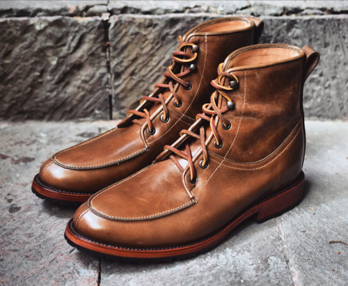 LIGHT BROWN CHROMEXCEL