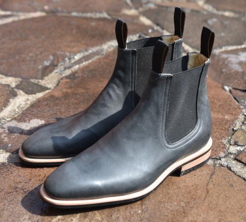 HORWEEN NANTUCKET FOOTWEAR