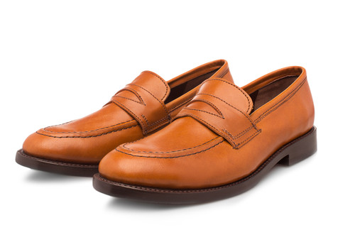 WHISKY GALDI PENNY LOAFER