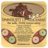 Promotional Branded Date Rape Drug Detection Coasters