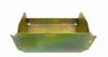 Pathfinder TI550 / Navara 550 STX Dual Battery Tray