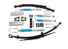 Ford PX RANGER PX1 & PX2 Bilstein / caloffroad 2inch Suspension Lift Kit
