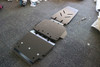 3 piece kit - Toyota Landcruiser 200 Series Front Bash Plate - Under Body Protection