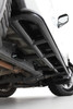Prado 120 Series Side Steps/Rocksliders