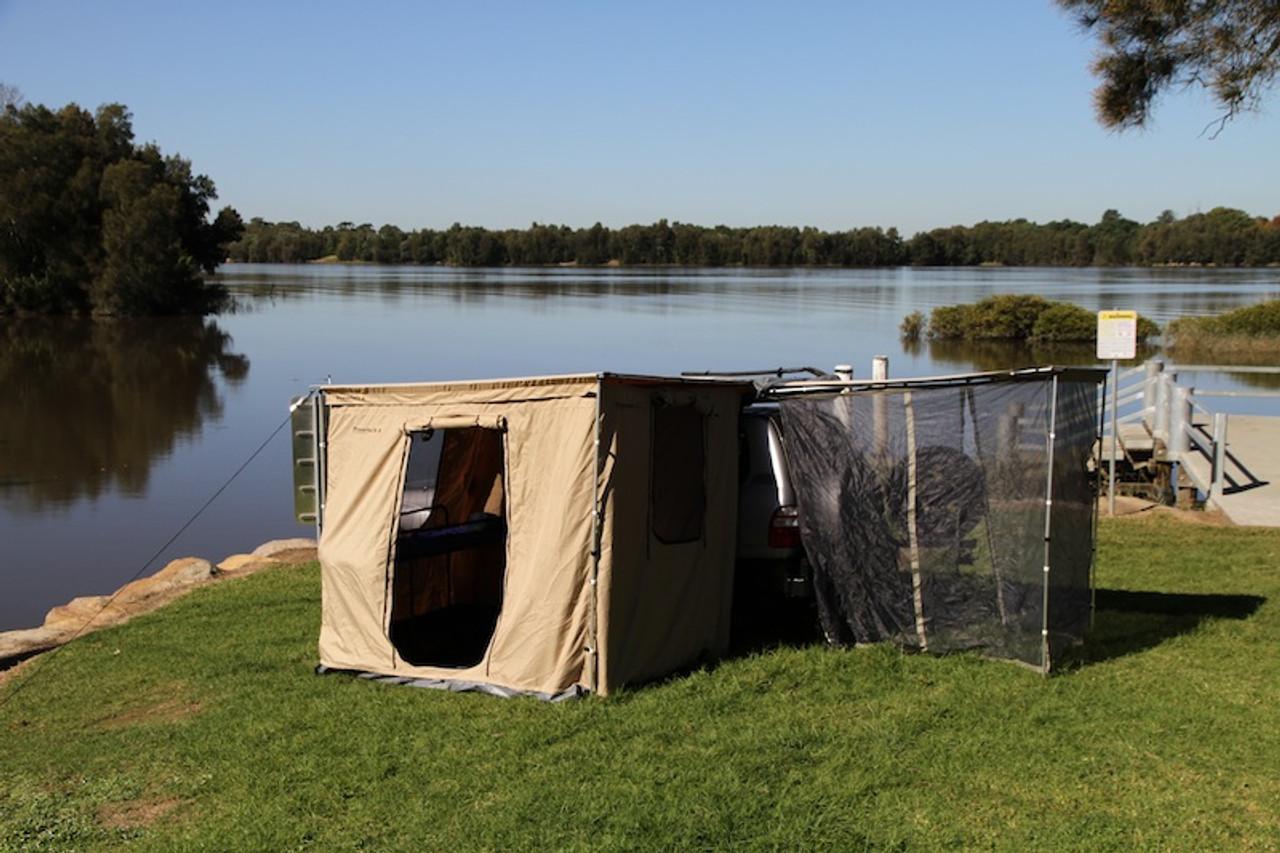 The Kalahari Awning Tent