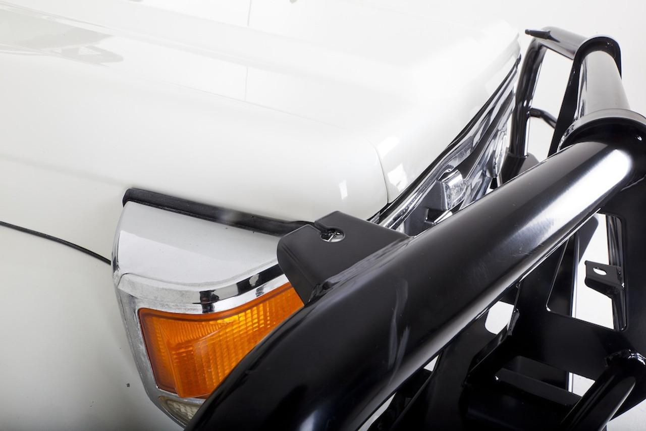 Landcruiser 75/78 Series Premium Series Bullbar