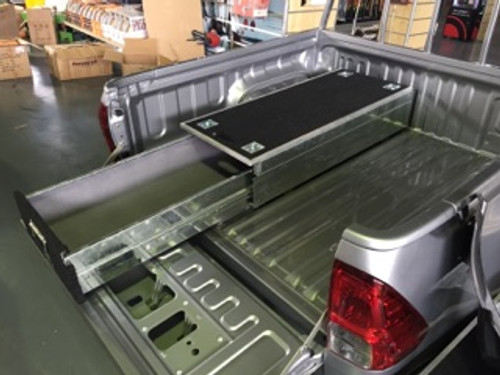 Rockarmor 1.3m Single Drawer System