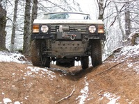 How to Off-Road the Right Way