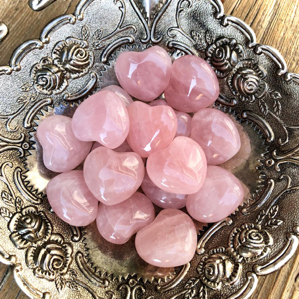 Magickal Properties of Gemstones
