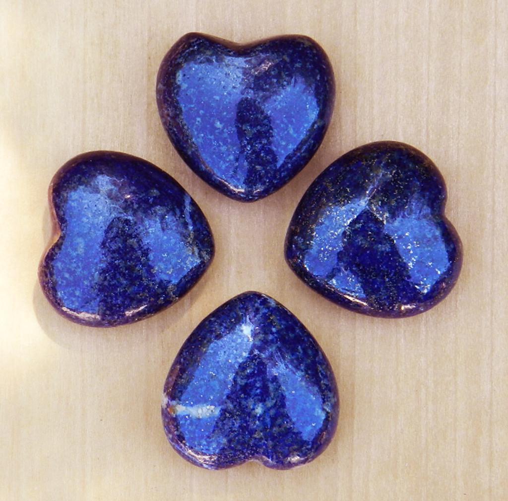 About Lapis Lazuli