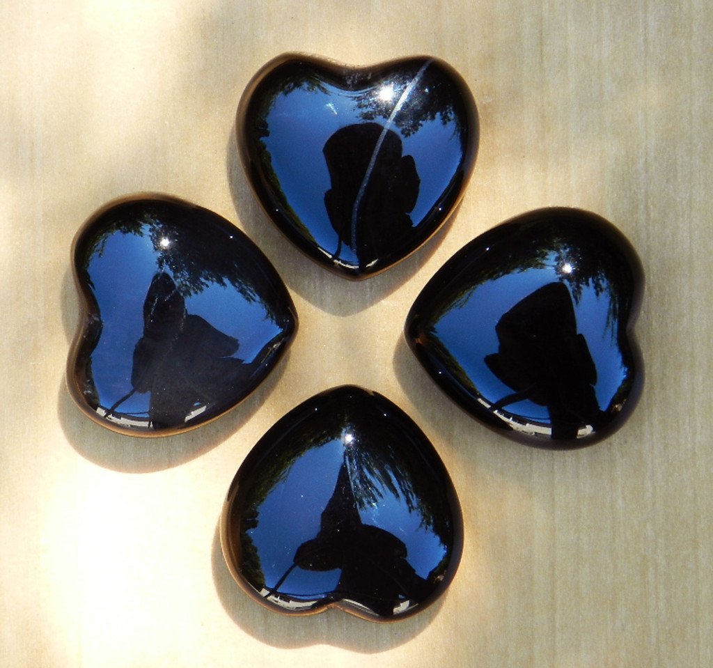 About Black Obsidian Magical Properties